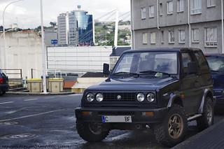 1993 Bertone Freeclimber 2