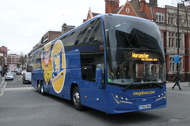Viajar a toulouse desde barcelona con megabus vivir europa for Cuanto cuesta un billete de tren de barcelona a paris