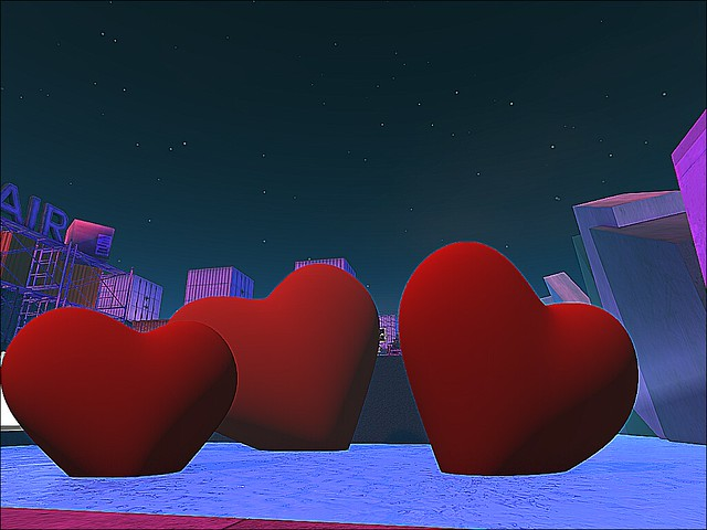 Grumble - Three of Hearts