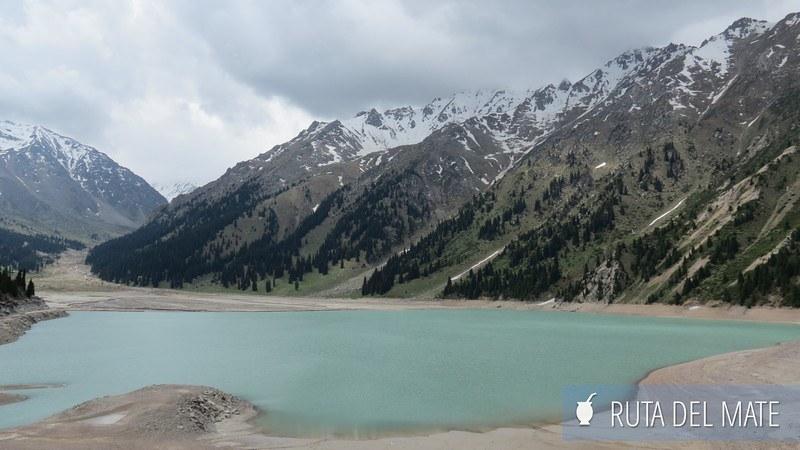 Visado para Kazajistan