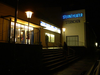 Cinema in Göttingen - P1150007