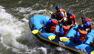 Get an Adrenaline rush with River Rafting In Istanbul - Things to do in Istanbul