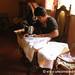 A Sewing Work Station - Masaya, Nicaragua