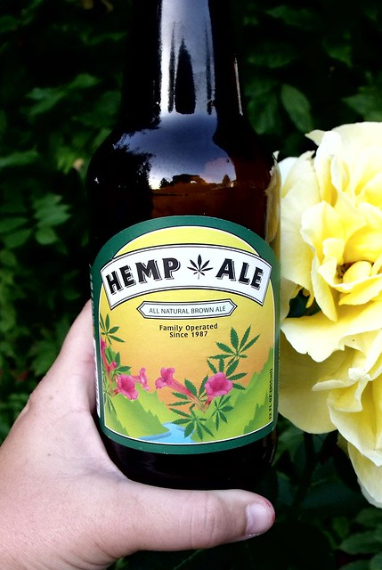 how to make hemp beer