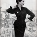 Mary Jane Russell 1951 - Suit by Irene's  $315