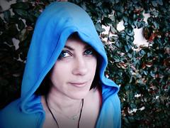 300809 My Blue Eyed Elfen Princess