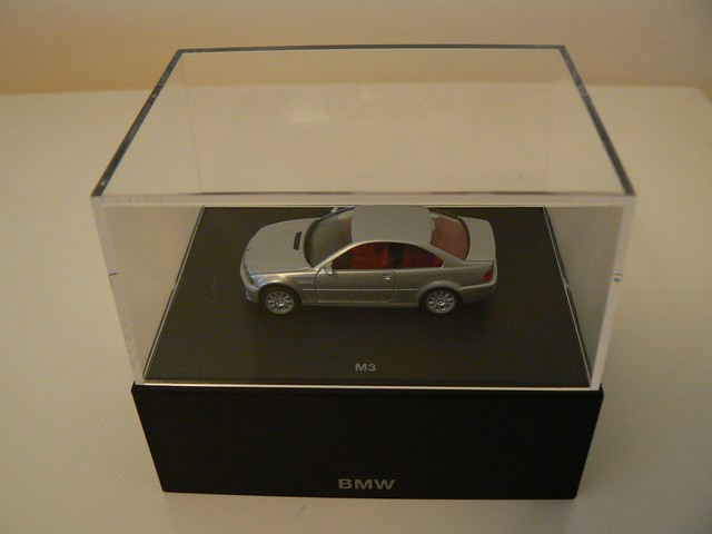 20090904 Clear Cover For Bmw 187 Miniatures For Display O Flickr