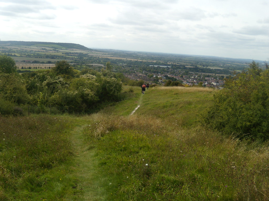 Brush Hill Wendover Circular