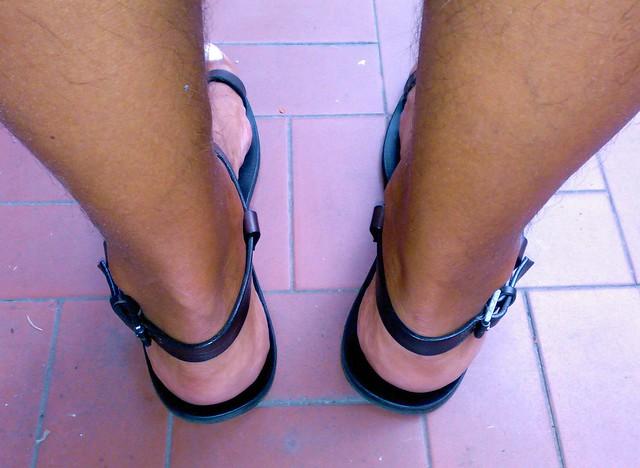 Gucci Thong Sandals 2008