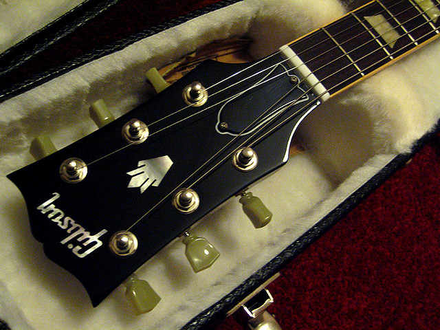 Photo:Gibson-SG'61-Reissue-006 By nathan17