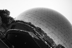 Paris - Parc de la Villette