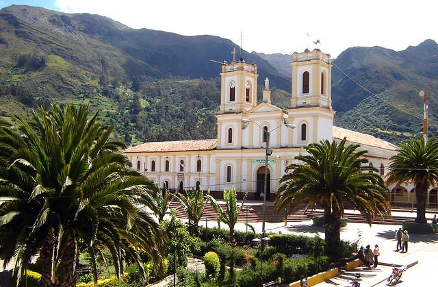 Historia del municipio de Chita - Boyacá