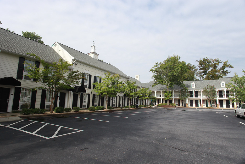 The Foundry Park Inn & Spa Village