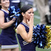 USNA CHEERLEADER, TO THAT SPECIAL FAN