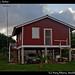 Raised house, Belize