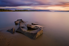 3 Minutes by Lake Tyrifjorden