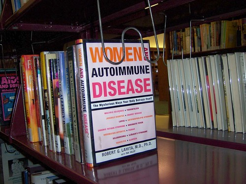 Health Books At The Library