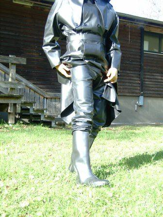 Latex Rainwear http://www.123people.co.uk/s/rubber+rainwear