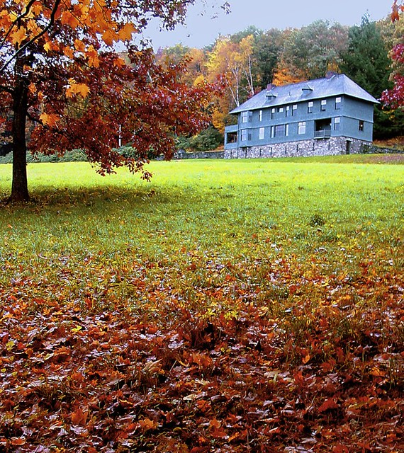 rudyard kipling 39 s home in brattleboro vt a photo on. Black Bedroom Furniture Sets. Home Design Ideas