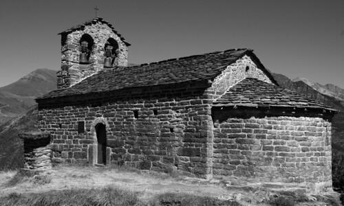 St. Quirc (Vall de Bohí)