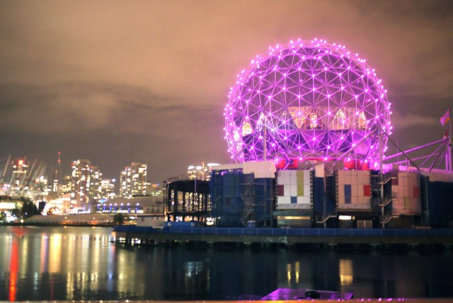 Expo 86 Look-back Party | Science World