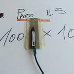 Antenna Antenna montaggio completo (amplificatore e elementi radianti)