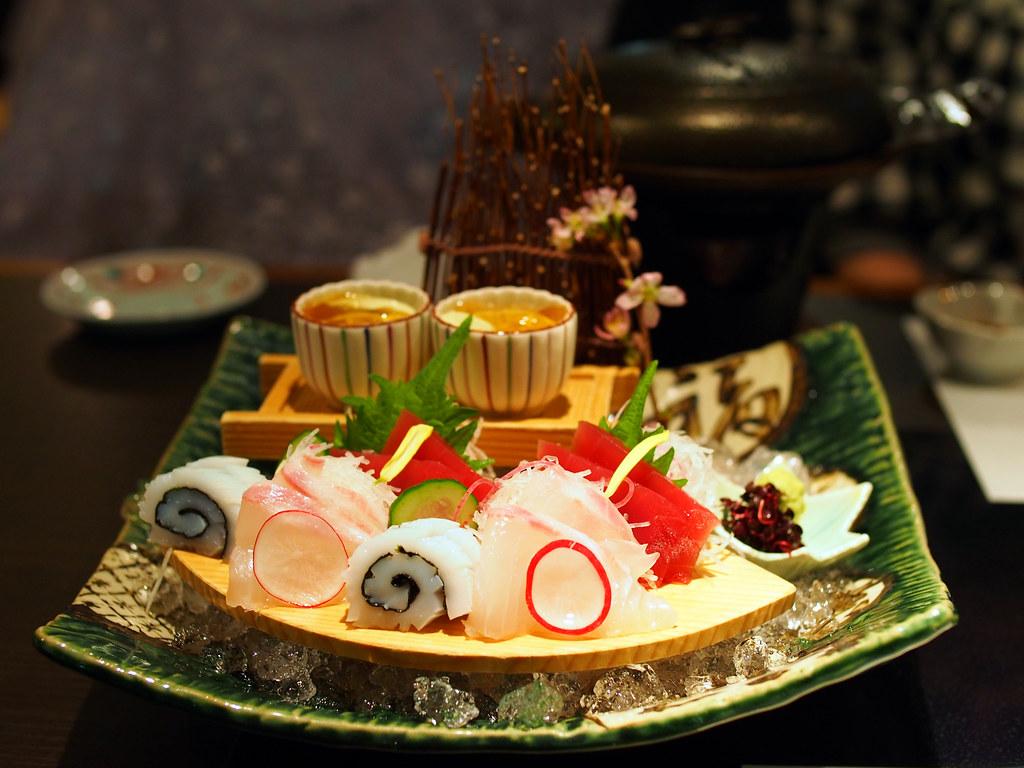 Sashimi | お造り
