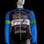 Ploegvoorstelling 2017: KTC Cycling Team