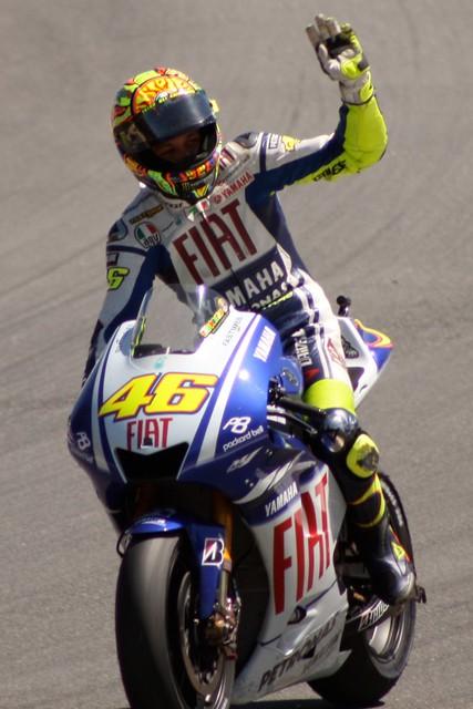 MotoGP Valentino Rossi - 289  Flickr - Photo Sharing!