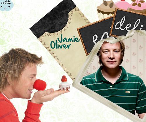 Jamie Olivier :)