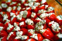 caprese salad, food, dish, cuisine, feta,