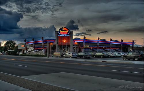 Gateway Diner, Albany,NY