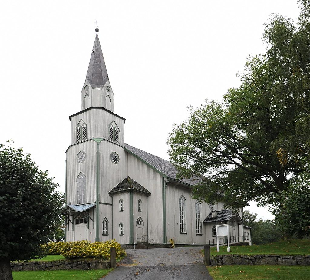 Bjorbekk kirke (Arendal, Aust-Agder)