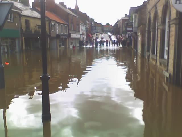 26-06-07_Pickering Floods