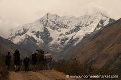 Salkantay Trail