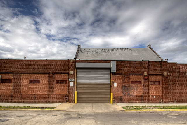 Kinzie Industrial Corridor VI