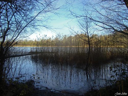 Croghan Lake