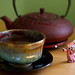 Fairy GodPoppet Magicks morning tea by StaceyHH