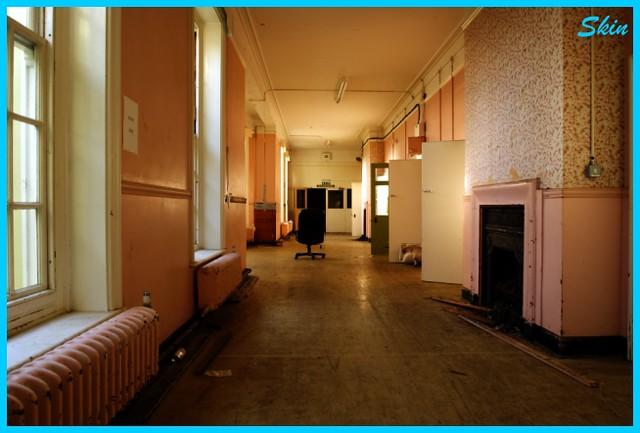 12 Bernards Asylum