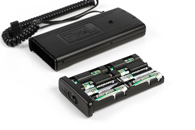 PIXEL TD-381 Battery Pack for Canon