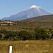 Pico de Orizaba por srmurphy