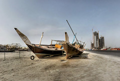 Abu Dhabi - Port Zayed - 24-04-2010 - 16h29