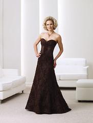211930 Mon Cheri Montage Mother's Dress 211930
