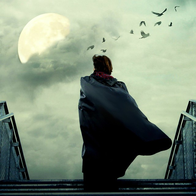 Moon Poetry ...