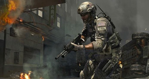 Modern Warfare 3: August DLC Features Playable Helicopter