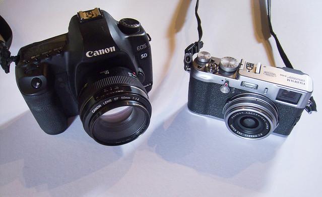 Fujifilm X100 vs. Canon 5DMII - Albany, NY - 2011, Jun - 01.jpg
