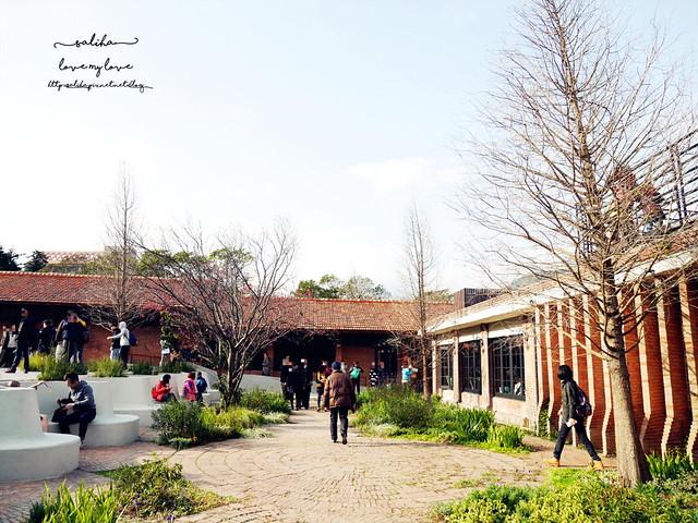 陽明山一日遊景點餐廳brickyard33 (17)