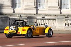race car, automobile, lotus seven, racing, vehicle, automotive design, open-wheel car, caterham 7 csr, caterham 7, antique car, vintage car, land vehicle, sports car,