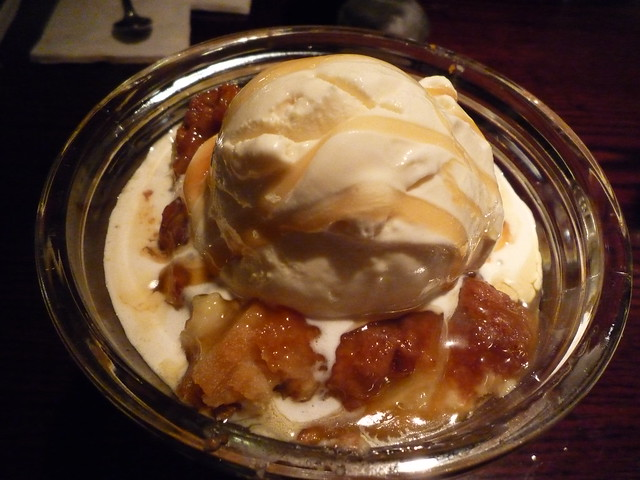 Apple Cobbler Hard Rock Cafe