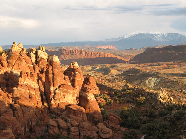 4145953537 b48c1eed38 z Top Ten Things to see in Arches National Park